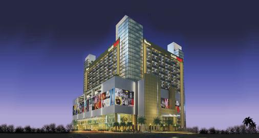 Gaur City Mall