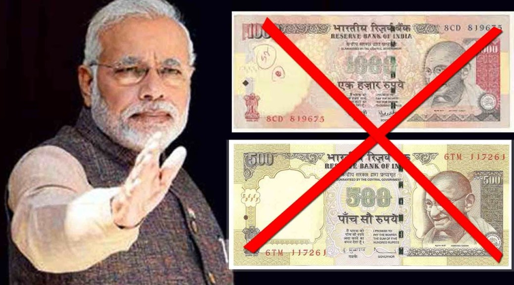 Image result for demonetisation