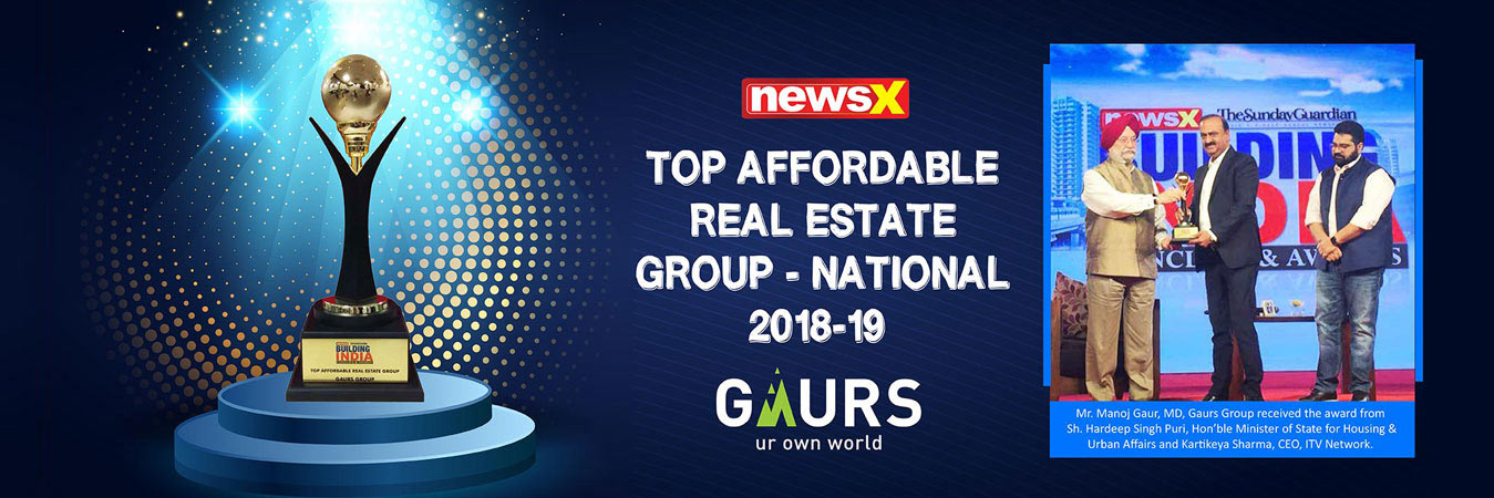 Top Affordable Real Estate Group - National 2018-19