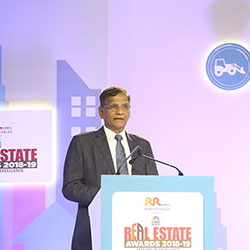 CNBC Real Estate Awards 2019