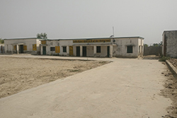 Adopted A Government School