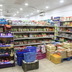 Shops For Daily Needs