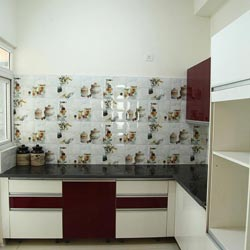 Gaur Sportswood Sample Apartment Images