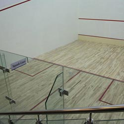 Gaur Sportswood Club