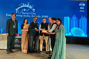 Smart City Award Ceremony