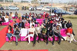 25-Dec 2018 GYC Car O Ghar