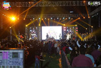 Great Noida Fest Day - 1