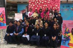 Women's Day Celebrations