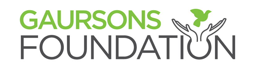 Gaurs Foundations Logo
