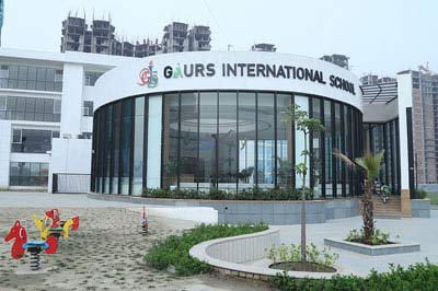 Gaur International School