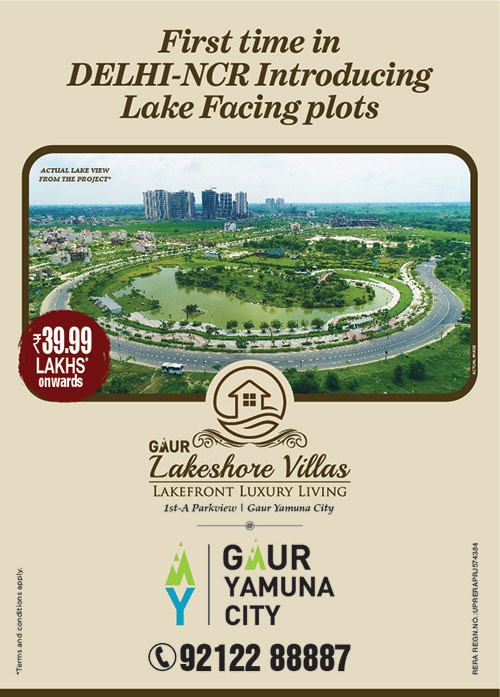 Lakeshare Villas