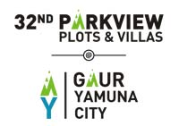32<sup>nd</sup> Parkview Gaur Yamuna City