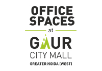 Gaur City Mall Office