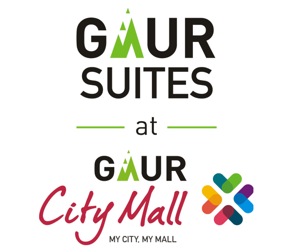 Gaur City Mall Suites