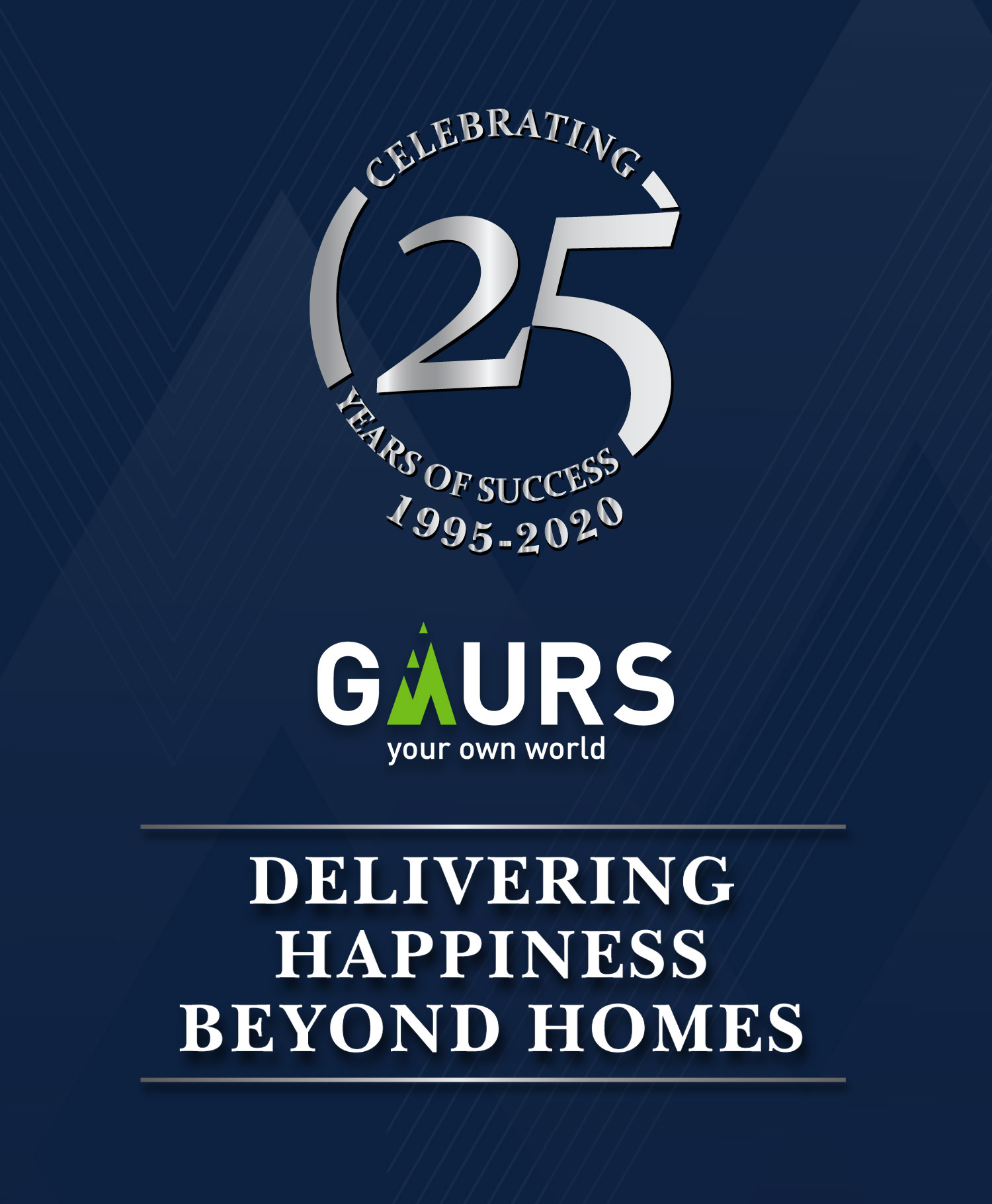 Gaurs 25th years