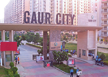 Gaursons India – Ongoing Residential & Commercial Projects